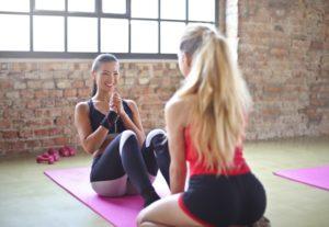 Man oppnår mange helsegevinster av styrketrening