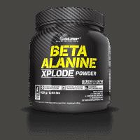 Beta Alanin benyttes som prestasjonsøker i mange pre workout tilskudd