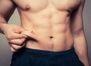 En god fettforbrenner kan bidra til å gå raskt ned i vekt