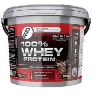 100% whey proteinpulver fra Proteinfabrikken