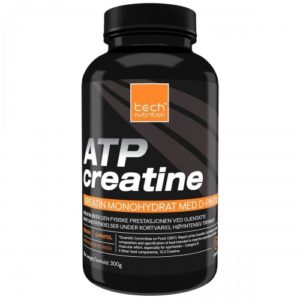Tech Nutrition ATP Kreatin