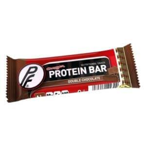 Oxygen proteinbar fra Proteinfabrikken