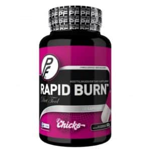 Rapid Burn er en meget god fettforbrenner fra Proteinfabrikken